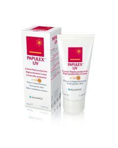 Papulex Crème UV Spf30 50ml