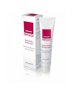 Papulex Crème Oil-free Peaux à Imperfections 40ml