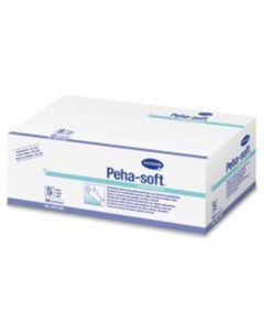 Peha-Soft Hartmann Gants Latex Non-poudrés