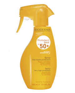 Bioderma Photoderm Spray Solaire SPF50+ 400ml