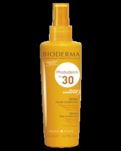 Bioderma Photoderm SPF30 Parfumé 200ml