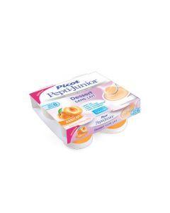 Picot Pepti-Junior Crème Dessert Abricot 4x100G