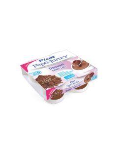 Picot Pepti-Junior Crème Dessert Cacao 4x100g