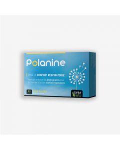Santé Verte Polanine Reactions Saisonnières 30 Comprimés