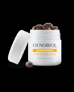 Oenobiol Solaire Intensif Préparateur Peau Sensible 3 x 30 capsules
