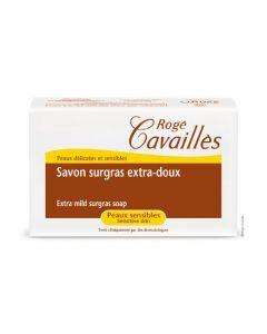 Rogé Cavaillès Savon Extra Doux l'Original Surgas Actif 250g