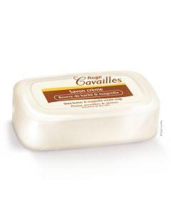 Rogé Cavaillès Savon Creme Karité & Magnolia 115 g