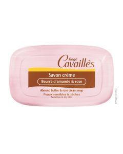 Rogé Cavaillès Savon Crème Relaxant Surgras Actif 115g