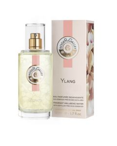 Roger & Gallet Ylang Ylang Eau Parfumée Bienfaisante 50ml