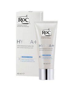 Roc Hydra+ 24h Legere 40ml