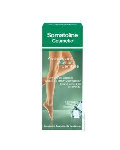 Somatoline Cosmetic Amincissant Drainant Jambes 200ml