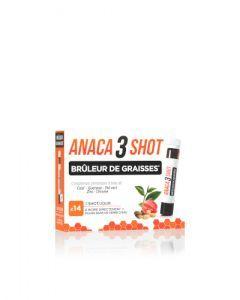 Anaca3 Shot Brûleur de graisses 350 ml