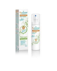 Puressentiel Spray Aérien Assainissant aux 41 Huiles Essentielles - 75 ml
