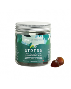 Les Miraculeux Stress 42 Gummies