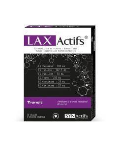 Synactifs Laxactifs 20 gélules