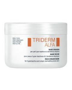 Bionike Triderm Alfa Base Riche 450Ml