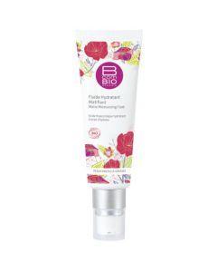 BcomBIO Fluide Hydratant Matifiant 50 ml