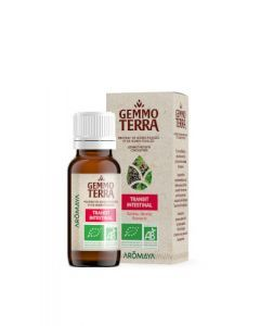Gemmo Terra Transit Intestinal Bio 30 ml