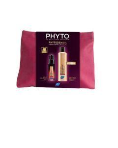 Phyto Trousse Phytodensia Sérum 30ml + shampoing 200ml Offert