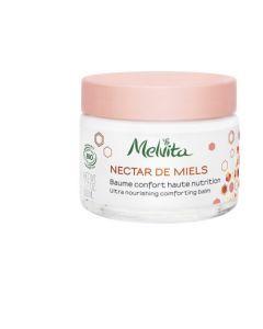 Melvita Nectar de Miels Baume Confort Haute Nutrition 50ml