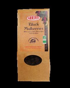 Uberti Mulberries Noires Bio 150g