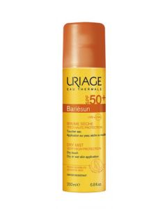 Uriage Bariésun Brume Sèche SPF30 200ml