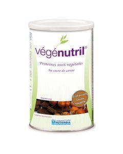 Nutergia Végénutril Entremets Cacao Noisette Pot 300 G