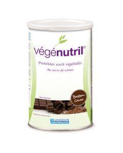 Nutergia Végénutril Boisson Cacao Pot 300g