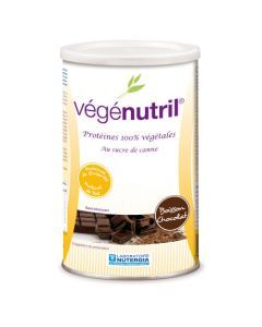 Nutergia Végénutril Boisson Chocolat (Protéines De Pois) Pot 300g