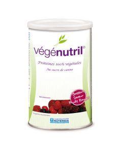Nutergia Végénutril Boisson Fruits Rouges Pot 300 G