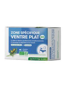 Séphyto Slim Ventre Plat Bio 30 Gélules