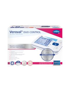 Hartmann Tensiomètre Veroval Duo Control