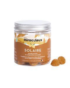 Les Miraculeux Solaire 42 Gummies