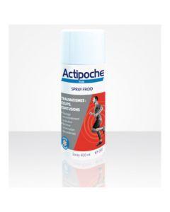 Actipoche Spray Froid Bombe 400ml