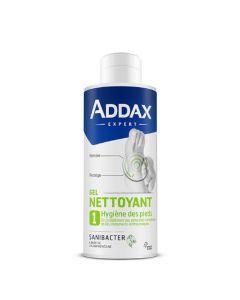Addax Gel Nettoyant Pieds Antifongique 125ml
