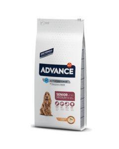 Advance Affinity Medium Senior Croquettes Chien 3kg