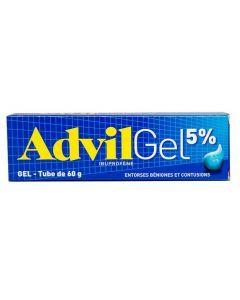 Advilgel 5%
