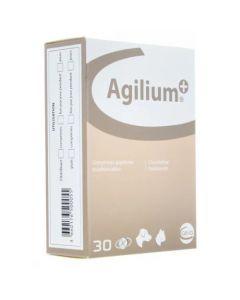Ceva Agilium Chien et Chat - 30 Comprimés