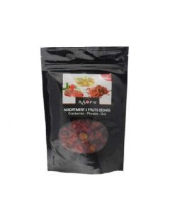 Agovie Assortiment 3 Fruits Séchés 250g