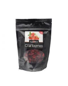 Baies Séchées Cranberries Agovie 250g