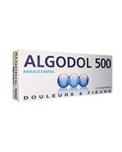 Algodol comprimés 500 mg