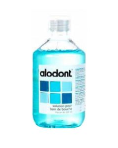 Alodont solution bain de bouche 500 ml