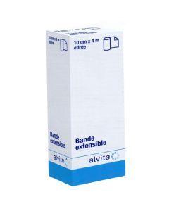 Alvita Bande Extensible 10 cm X 4 Cm