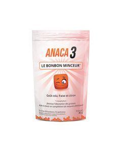Anaca3 le Bonbon Minceur 30 Bonbons