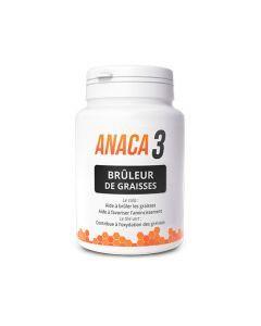 Anaca3 Brûleur de Graisses 60 Gélules