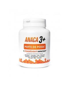 Anaca 3+ Perte de Poids 120gélules