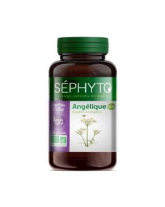 Séphyto Digestion & Détox Angélique Bio 200 Gélules