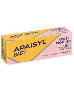 Apaisyl Baby Soin Après-piqûres 30ml