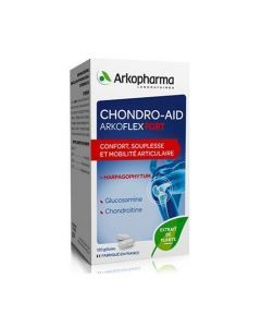 Arkopharma Chondro Aid Arkoflex Fort 120 Gélules