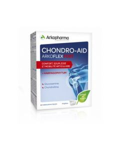 Arkopharma Chondro Aid Arkoflex Fort 60 Gélules